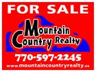 Mountain Country Realty Cleveland Ga.